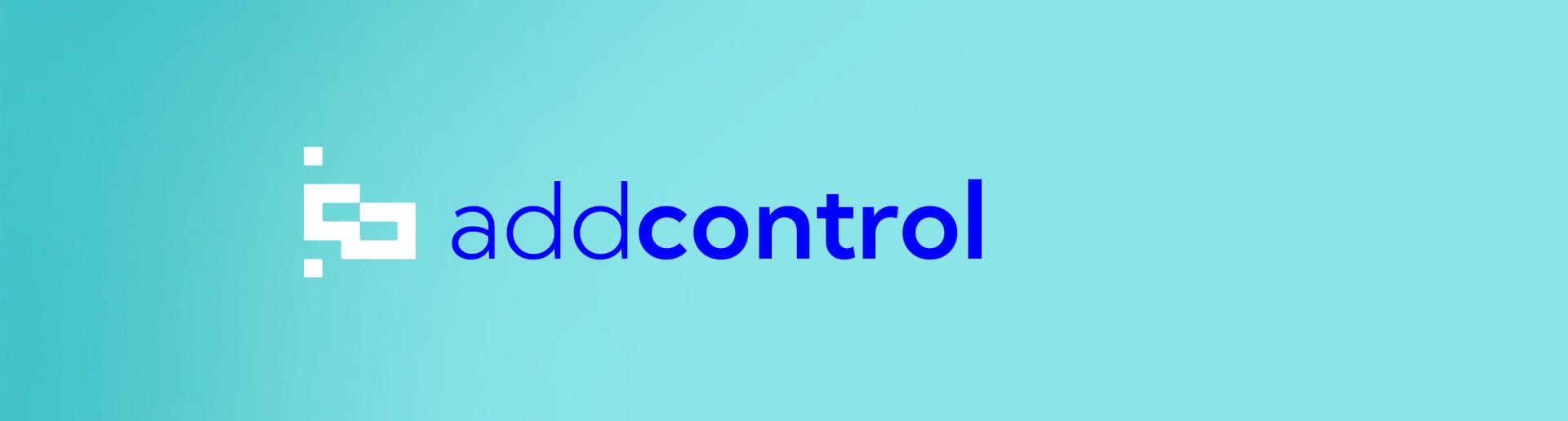 Addcontrol.