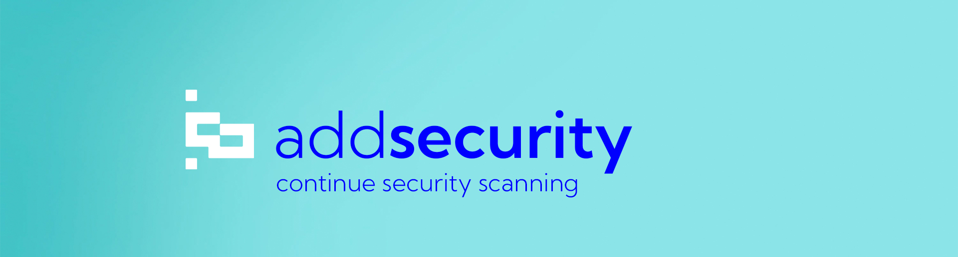 Continue Security Scanning