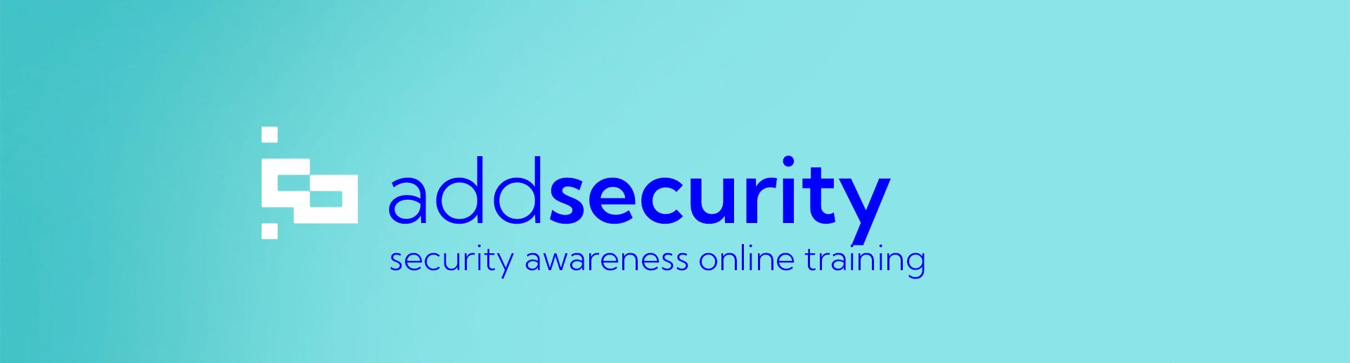 Security Awareness Training 'as-a-service'